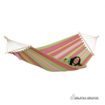 Amazonas Tonga bubblegum Single Hammock, 200x..