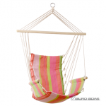Amazonas Palau bubblegum Hanging Chair, 120x5..