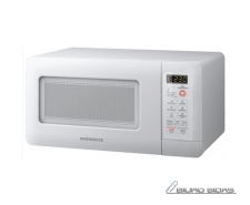 DAEWOO Microwave oven KOR-5A0B  15 L, Touch controls, 5..