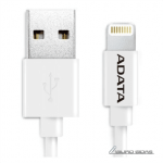ADATA Sync and Charging Cable, USB A, Lightni..