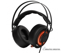 SteelSeries Siberia 650 Wired, USB, 120 dB (microphone ..