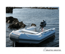 Viamare 250 T, PVC Inflatable Boat, 2+1 asmuo(-enys) 17..