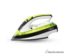 Iron Camry CR 5025 Green/White/­Black, 2600 W, With cor..