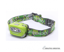 FRENDO Headlight Orion 110 CREE LED + Red LED, 110 lm, ..