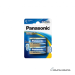 Panasonic Evolta C C/LR14, Alkaline, 2 pc(s) ..