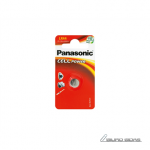 Panasonic CELL Power AG13/LR44/357, Micro Alk..