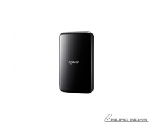 APACER AC233 Portable Hard Drive 1TB Black 175460