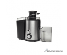 Juicer Tristar SC-2284 Type Centrifugal juicer, Black/S..