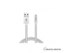 ADATA Sync and Charge Micro USB Cable, USB A, Micro-USB..