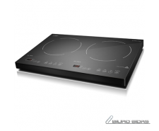 Caso Free standing table hob Pro Menu 3500 Number of bu..
