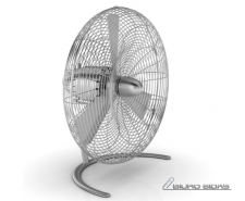 Stadler form CHARLY C050E Floor Fan, Number of speeds 3..