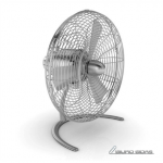 Stadler form CHARLY LITTLE C040E Desk Fan, Nu..