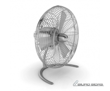 Stadler form CHARLY LITTLE C040E Desk Fan, Number of sp..