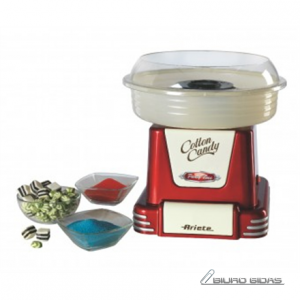 Ariete Cotton Candy Party Time 450 W 176899
