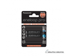 Panasonic eneloop AAA/HR03, 930 mAh, Rechargeable Batte..