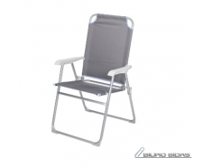 CAMPART travel Foldable chair Modena 120 kg