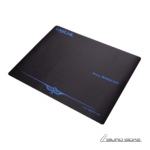 Logilink Mousepad XXL Black, Gaming mouse pad..