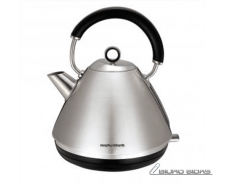 Morphy richards 102022  Standard kettle, Stainless stee..
