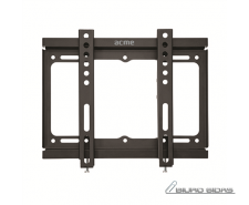 "ACME MTSF11 Fixed TV wall mount, 17–43"" 177558"