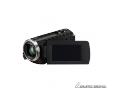 Panasonic Video camera HC-V180EP-K HDMI, Black, Optical..