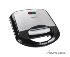 Camry Sandwich maker CR 3018 850 W, Number of plates 1,..
