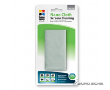 ColorWay Nano-cloth, Screen and Monitor Cleaning 180089