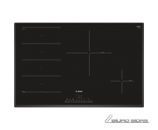 Bosch Hob PXE851FC1E  Induction, Number of burners/cook..