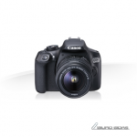 Canon EOS 1300D (W) + 18−55 IS BAL SLR Camera..