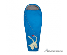 Gruezi-Bag Cloud Mumie Steinbock, Sleeping bag, 225x80(..