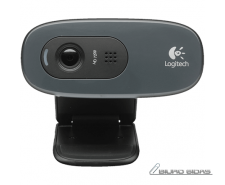 Logitech HD WEBCAM C270 720i 182269