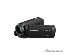 Panasonic HC-V380EP-K HDMI, Wi-Fi, Optical zoom 50 x, 3..