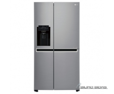 LG Refrigerator GSL761PZUZ Free standing, Side by Side,..