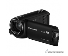 Panasonic HC-W580 Optical zoom 50 x, Black, HDMI, 1920 ..