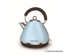 Kettle Morphy richards 102100 Standard kettle, Stainles..