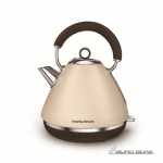 Morphy richards 102101 Standard kettle, Stain..