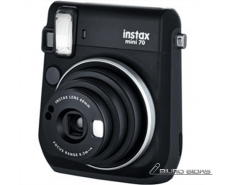 Fujifilm instax mini 70 Instant camera, ISO 800, Focus ..