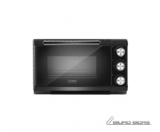 Caso Design-Oven TO 20  20 L, Black, 1500 W 184769