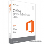 Microsoft W6F-00952 Office Home and Business ..
