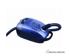 Hoover Vacuum cleaner AT70_AT30011 Bagged, Blue, 700 W,..