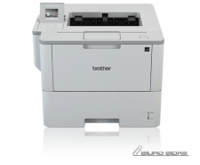 Brother HL-L6400DW Mono, Laser, Printer, Wi-Fi, A4, Gre..