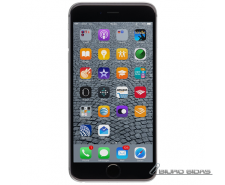 """Apple iPhone 6s Plus Space Grey, 5.5 """", LED-backlit IPS.."""