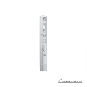Olympus VP-10 White Digital Voice Recorder with MP3 Player Olympus VP-10 LED, MP3 playback 187486