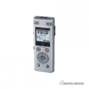 Olympus DM-770 Digital Voice Recorder Olympus DM-770 Microphone connection, MP3 playback 187704