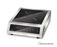 Caso Pro 3500 touch induction cooker Caso Free standing..