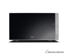 Microwave with grill Caso SMG20  Grill, 800 W, Black, S..