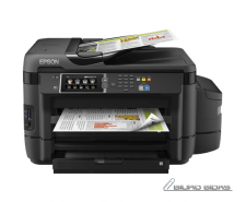 Epson L1455 Colour, Inkjet, Multifunctio­n Printer, A3+..