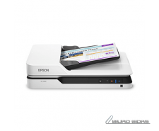 Epson WorkForce DS-1630 Flatbed, Document Scanner 188091