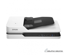 Epson WorkForce DS-1660W Flatbed, Document Scanner 188097