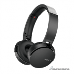 Sony MDRXB650BT EXTRA BASS headphones Microph..