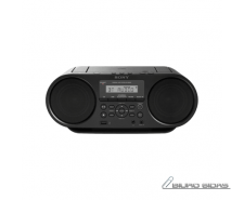 Sony ZS-RS60BT Bluetooth, CD player 189306